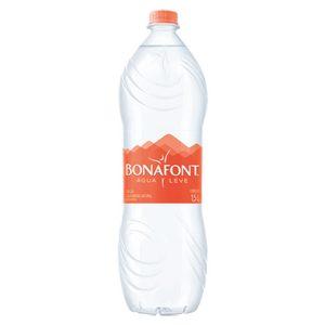 Água Mineral 1,5L Bonafont