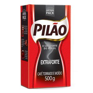 Café Pilão a Vácuo Extra Forte