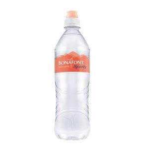 Água Mineral 650ml Bonafont Sport