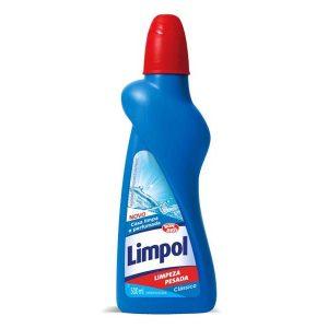 Limpol Limpeza Pesada 500ML