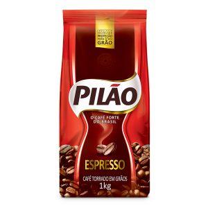 Café Pilão Grão Expresso