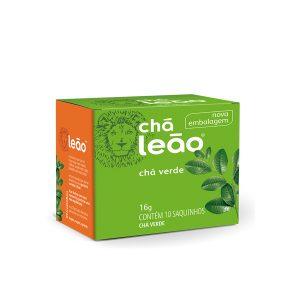 Chá Leão Verde