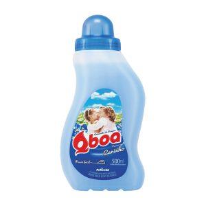 Amaciante Qboa 500ml