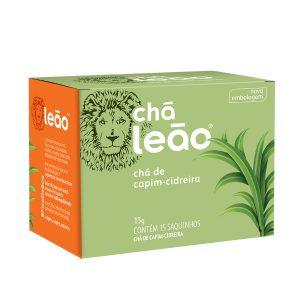 Chá Leão Premium Cidreira