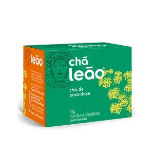 Chá Leão Premium Erva-Doce