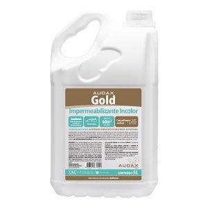 Impermeabilizante Gold Incolor 5L