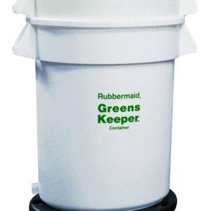 Container Brute 75,7L Para Manutenção de Alimentos – Rubbermaid