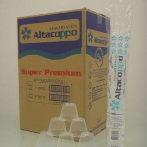 Pote Altacoppo Super Premium Transparente
