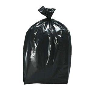 Saco de Lixo Preto 200L