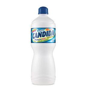 Água Sanitária Super Cândida 1L