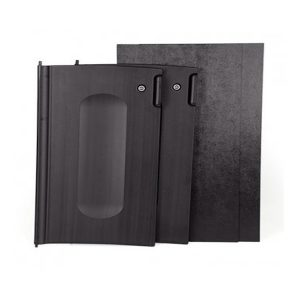 Kit de Portas para Carros 9T – Rubbermaid