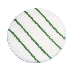 Bonnet Fibra Curta com Esfregões – Rubbermaid