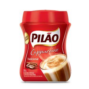 Cappuccino Pilão Tradicional 200g
