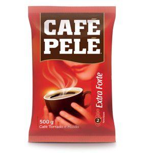 Café Pelé Almofada Extra Forte