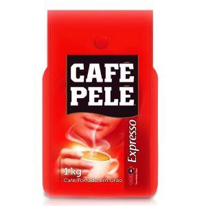 Café Pelé Grão Expresso
