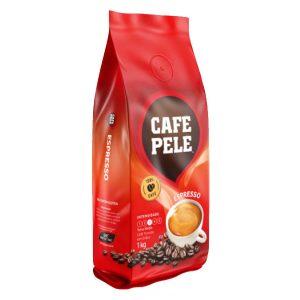 Café Pelé Grão Espresso