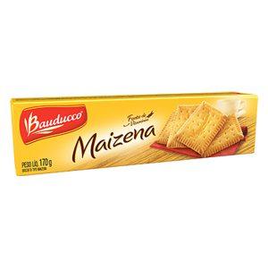 Biscoito Bauducco Maizena