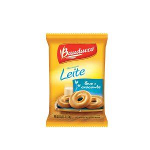 Biscoito Sache Bauducco Amanteigado Leite