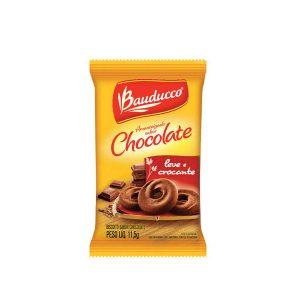 Biscoito Sache Bauducco Amanteigado Chocolate