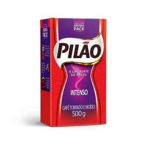 Café Pilão a Vácuo Intenso
