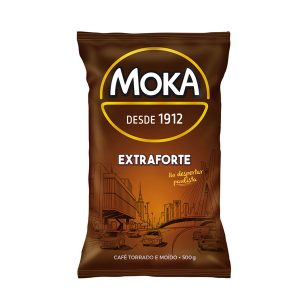 Café Moka Almofada Extra Forte
