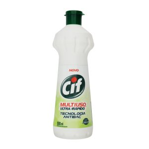 Multiuso Cif Antibacterial 500ML
