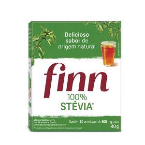 Adoçante Pó Finn Stévia