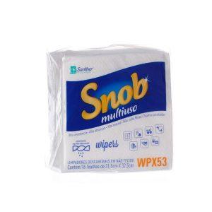Pano Multiuso Wiper Snob WPX53 c/76