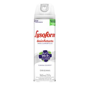 Lysoform Spray 360ML