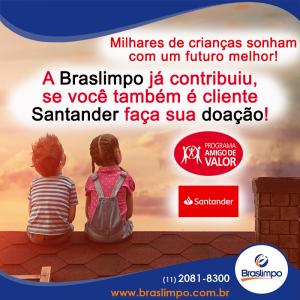Programa Amigo de Valor Santander