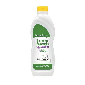 Lustra Móveis Butterfly Ecologia 200ML