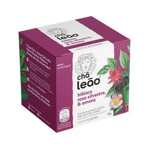 Chá Leão Silvestre