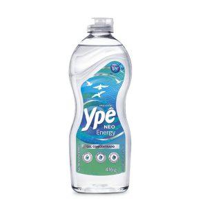 Detergente Ypê 416g