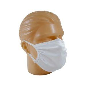Máscara Reutilizável Com Elástico