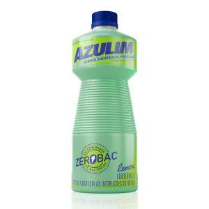 Desinfetante Azulim Zerobac