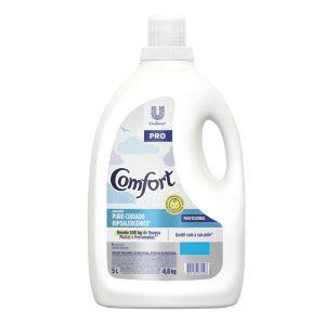Amaciante Comfort 5L
