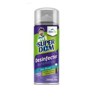 Desinfector Automático 200ML DomLine