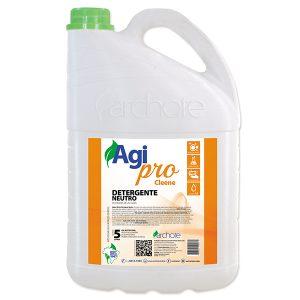 Detergente Cleene Neutro Archote 5L
