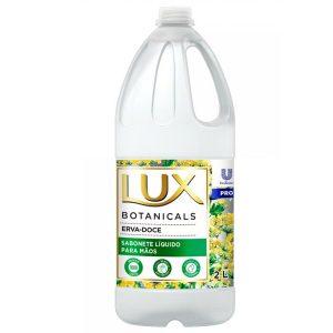 Sabonete Líquido Antibac Erva Doce Lux 2L